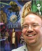 Visit Profile of James F. McGrath