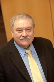 Visit Profile of Ronald Perrin