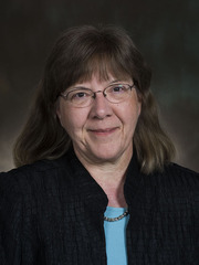 Visit Profile of Barbara L. Loach, Ph.D.