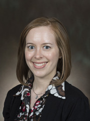 Visit Profile of Ashley D. Holland, Ph.D.