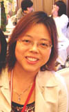 Visit Profile of Ms. LUNG Chui Wa, Samy