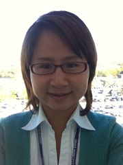 Visit Profile of Hua Julia Fang
