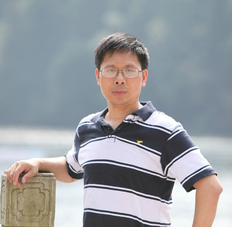 Visit Profile of Xianming Han