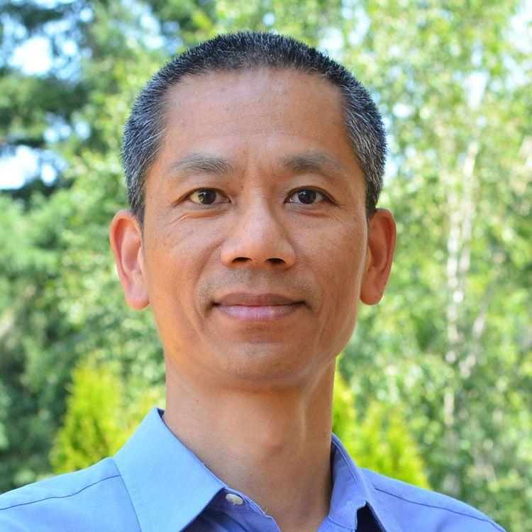 Visit Profile of Jiunn-Der (Geoffrey) Duh