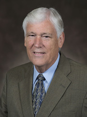 Visit Profile of Robert G. Parr, Ph.D.