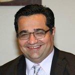 Visit Profile of Dr Alireza Bahadori