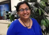 Visit Profile of Kiran Padmaraju