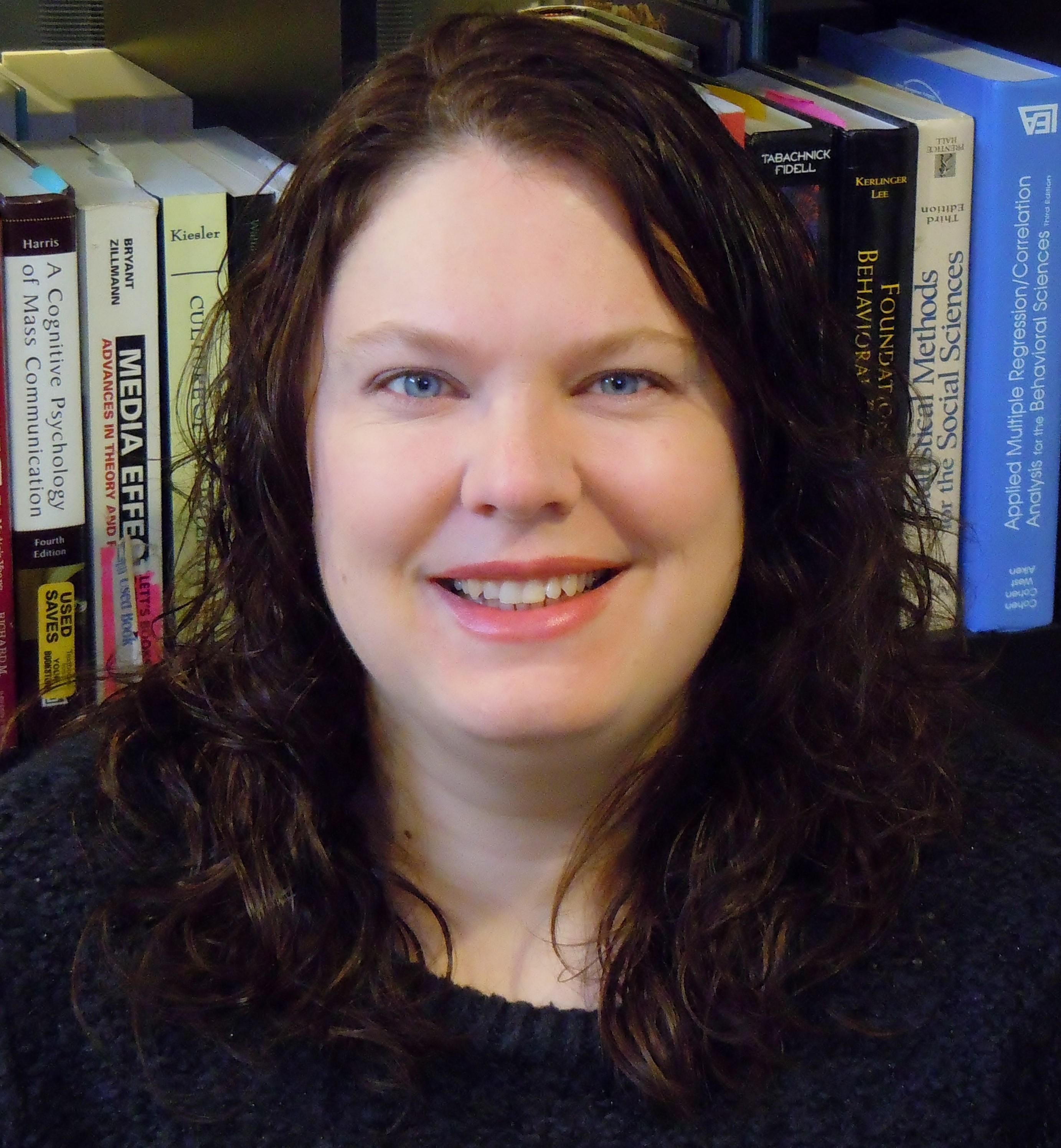 Visit Profile of Amber L. Ferris