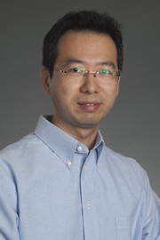 Visit Profile of Yaqiao Wu