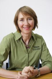 Visit Profile of Tania von der Heidt