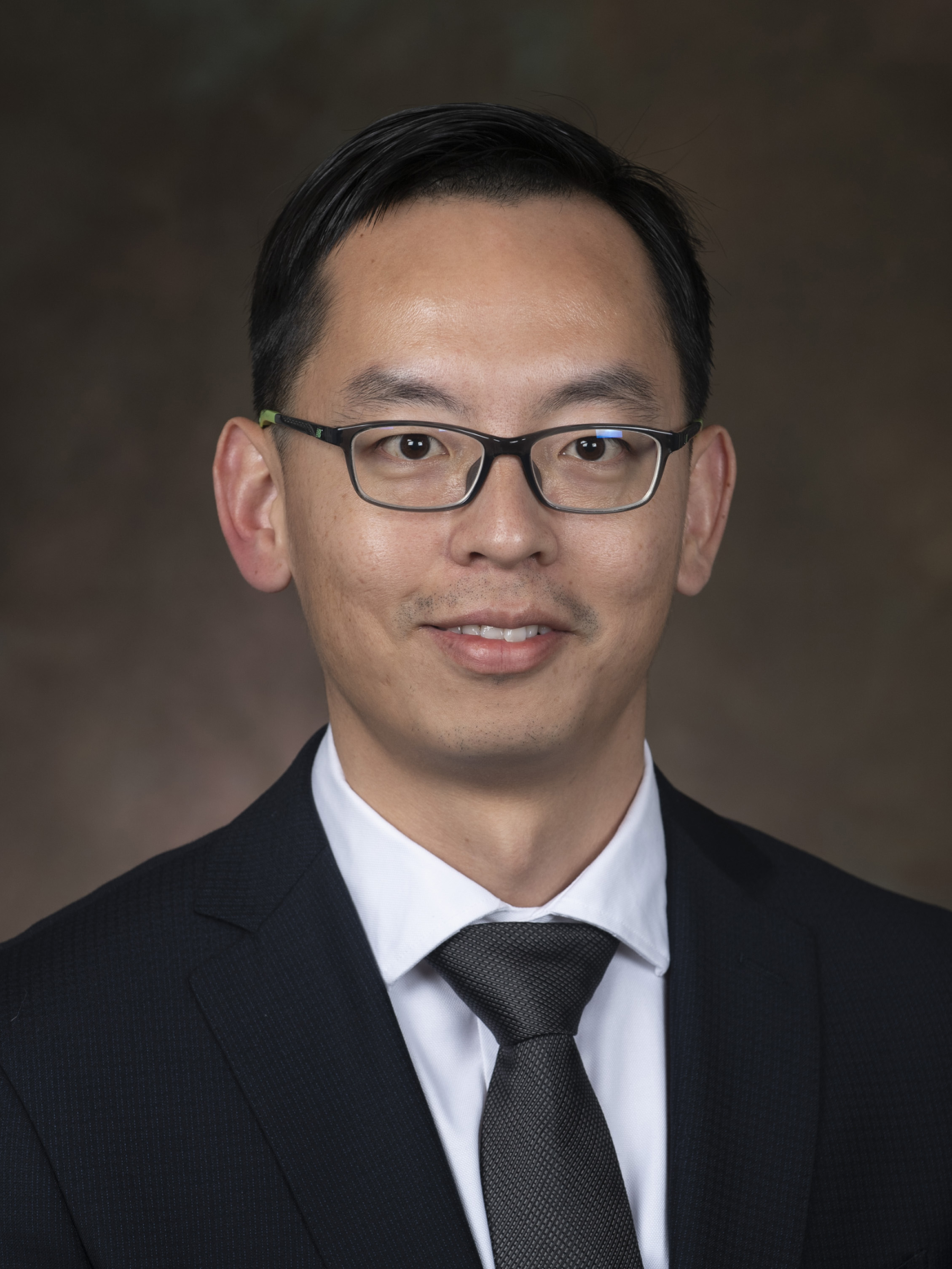 Visit Profile of Chao Liu, Ph.D.