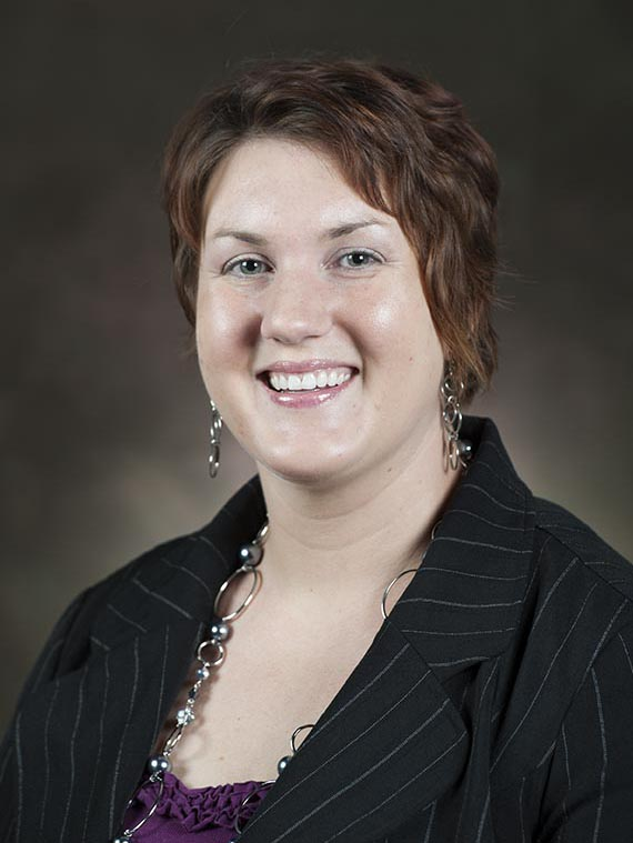 Visit Profile of Heather Heritage, M.A.