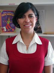Visit Profile of Alison Tovar
