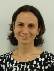 Visit Profile of Yael Dvir