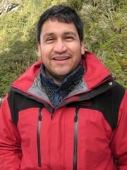 Visit Profile of Alejandro Acevedo-Gutiérrez