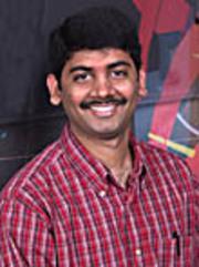 Visit Profile of Vijay K. Kalivarapu