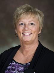 Visit Profile of Teresa G. Clark, M.Ed.