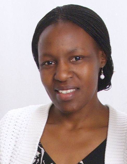 Visit Profile of Florence N. Mugambi