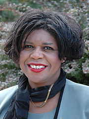 Visit Profile of Shante' Moore-Austin