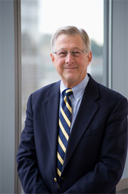 Visit Profile of John E. Ware Jr.