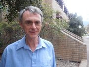 Visit Profile of Associate Professor Peter Nickolas