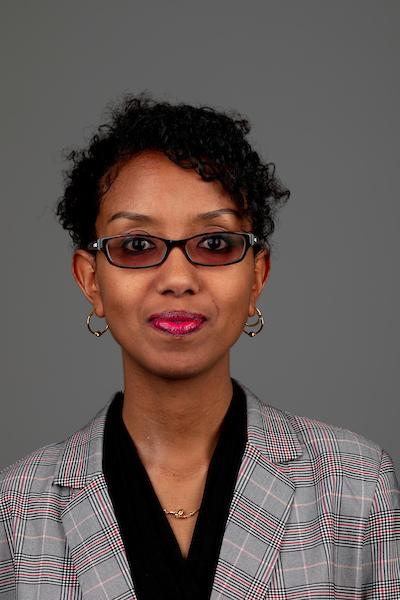 Visit Profile of Mahelet G. Fikru