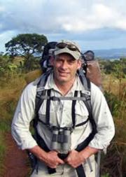 Visit Profile of Johan du Toit