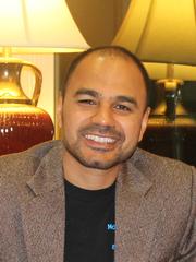 Visit Profile of Laxman Pandey
