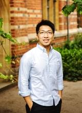 Visit Profile of Prof. YUEN, Wai Hei, Samson