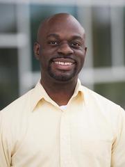Visit Profile of Derrick L. Green, M.A.