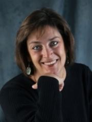Visit Profile of Heidi Gorovitz Robertson