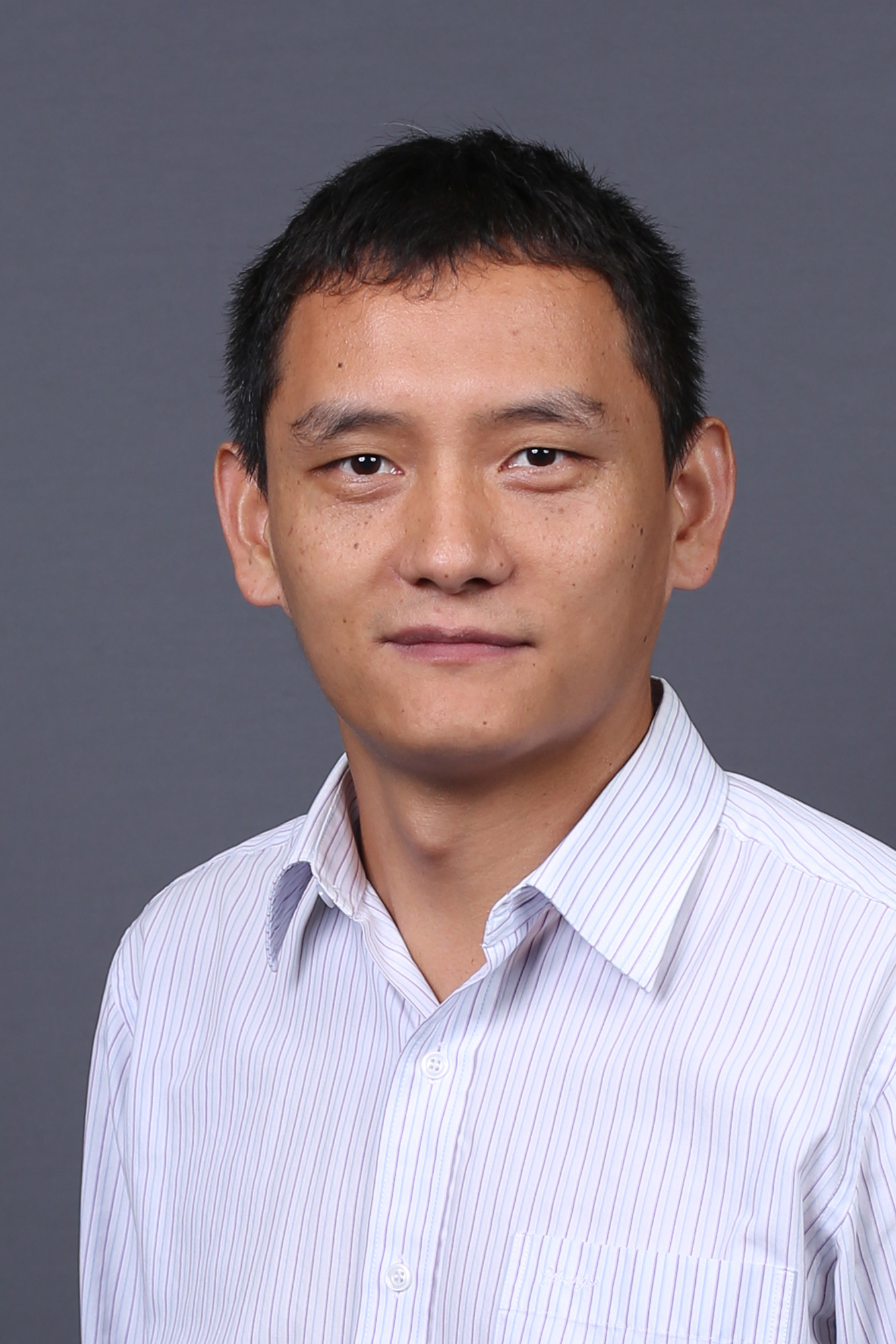 Visit Profile of Lianyi Chen