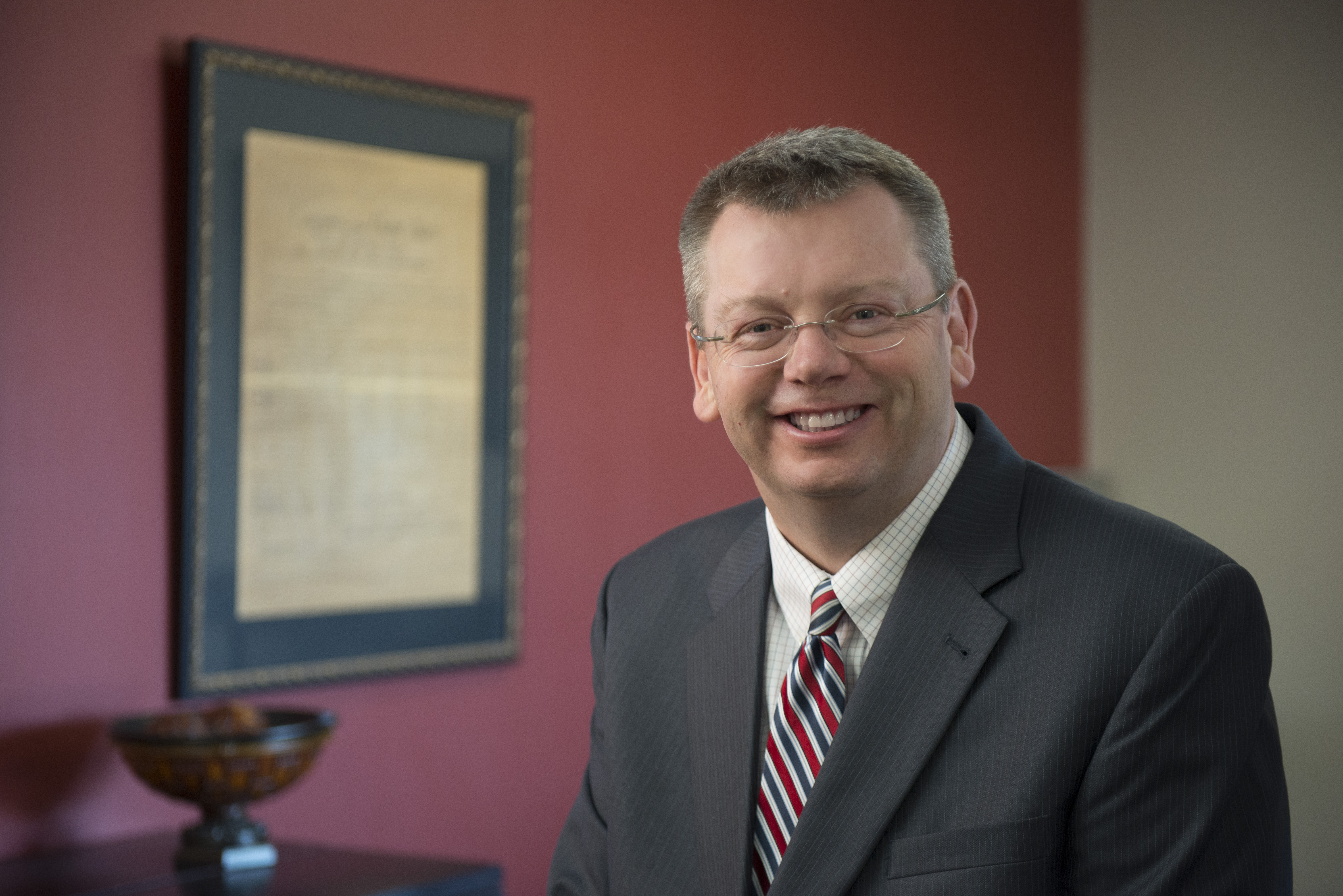 Visit Profile of Tory L. Lucas