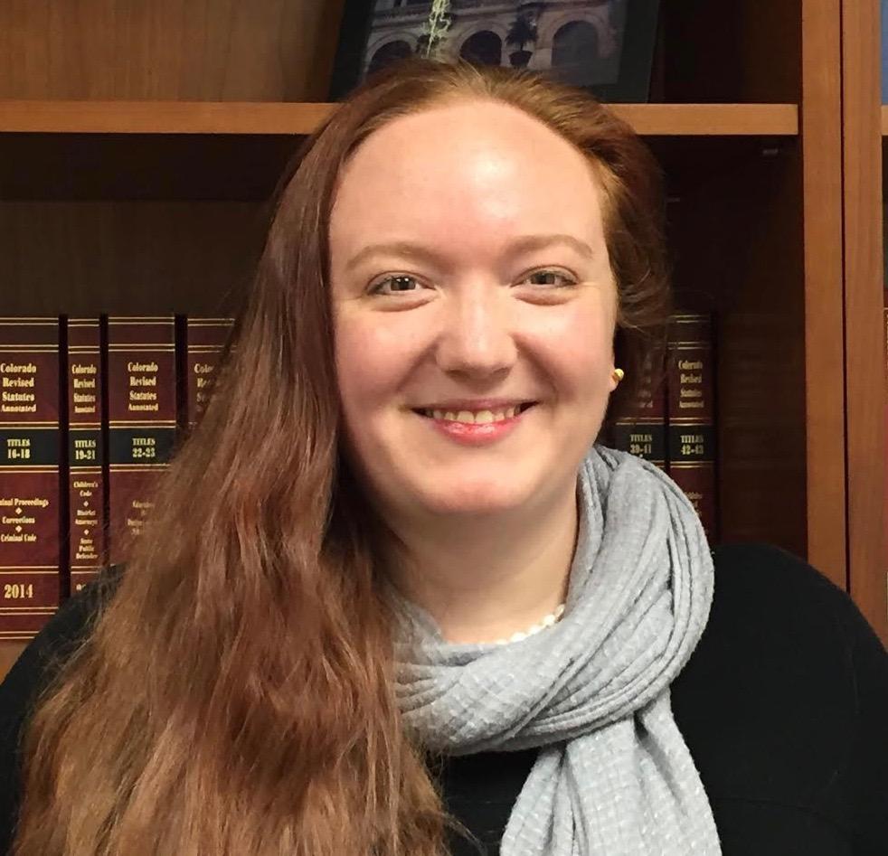 Visit Profile of Amelia Landenberger