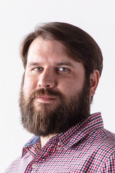 Visit Profile of Calvin Coopmans