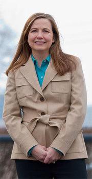Visit Profile of Nicole Stelle Garnett