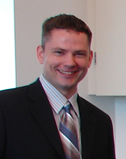 Visit Profile of Kevin R. Kittilstved