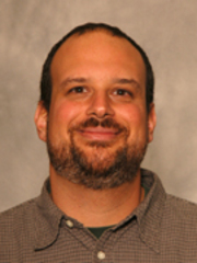 Visit Profile of Richard W. Gerhold Jr., DVM, MS, PhD