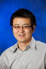 Visit Profile of Liang Chen