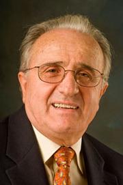 Visit Profile of Constantine P. Danopoulos