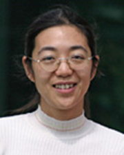 Visit Profile of Xiaoying Rong