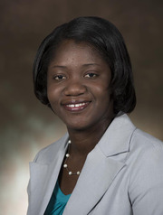 Visit Profile of Denise (Simpson) Jean-Louis, Ph.D.