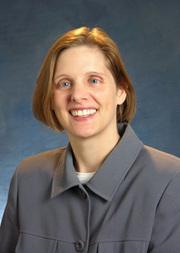 Visit Profile of Rebecca J. Huss