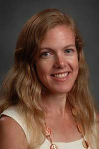 Visit Profile of Rebecca Gearhart Mafazy