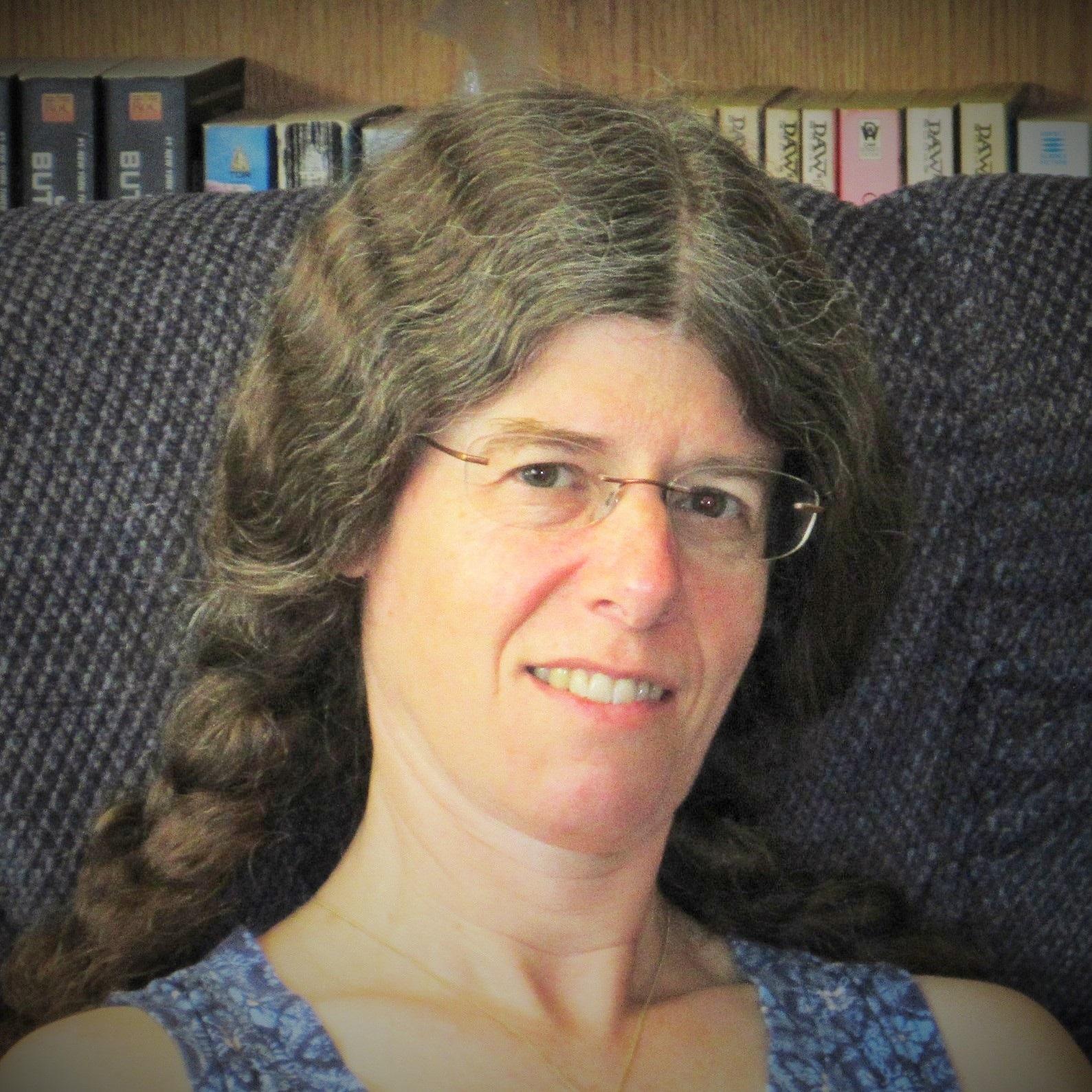 Visit Profile of Cyndi Dunn