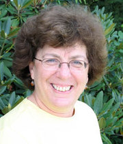 Visit Profile of Judith B. Tracy