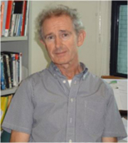 Visit Profile of Prof. INGHAM, Michael Anthony