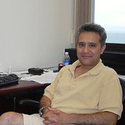 Visit Profile of Mauro Giavalisco