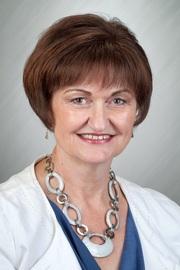Visit Profile of Salli Forbes