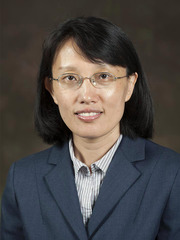 Visit Profile of Lin Pan, Ph.D.